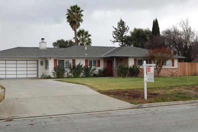 120 Jonquil Lane, Hollister, CA 95023 - MLS#: ML81693973