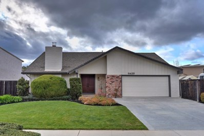 6429 Mcabee Road, San Jose, CA 95120 - MLS#: ML81693977