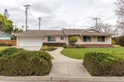 4215 Colombo Drive, San Jose, CA 95130 - MLS#: ML81693982