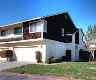 1655 Fern Pine Court, San Jose, CA 95131 - MLS#: ML81694010