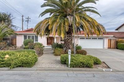 6222 Mojave Drive, San Jose, CA 95120 - MLS#: ML81694026