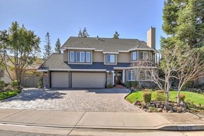 7167 Scarsdale Place, San Jose, CA 95120 - MLS#: ML81694035