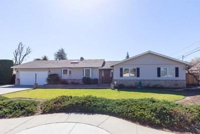 1270 Covington Road, Los Altos, CA 94024 - MLS#: ML81694044