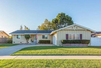 1226 Dickens Drive, Salinas, CA 93901 - MLS#: ML81694062