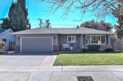 1528 San Joaquin Avenue, San Jose, CA 95118 - MLS#: ML81694064
