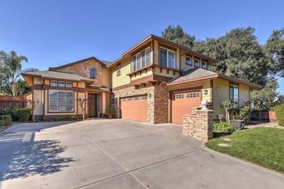 17895 Calle Tierra, Morgan Hill, CA 95037 - MLS#: ML81694065