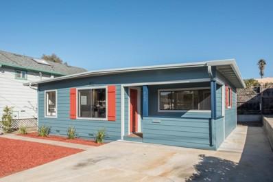 625 Harcourt Avenue, Outside Area (Inside Ca), CA 93955 - MLS#: ML81694078
