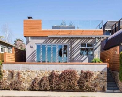 114 Buena Vista Ave, Santa Cruz, CA 95062 - MLS#: ML81694084