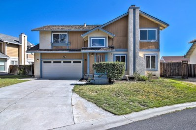 5378 Armonk Court, San Jose, CA 95123 - MLS#: ML81694086