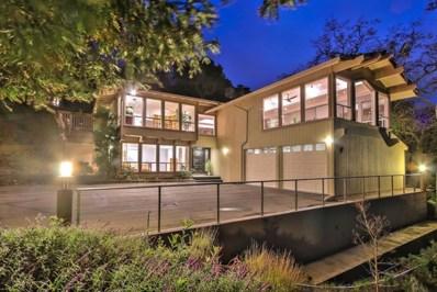 140 Wooded View Drive, Los Gatos, CA 95032 - MLS#: ML81694089