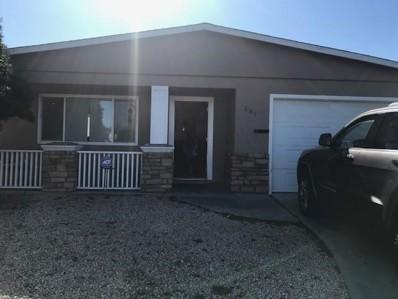 501 Tuttle Avenue, Watsonville, CA 95076 - MLS#: ML81694091