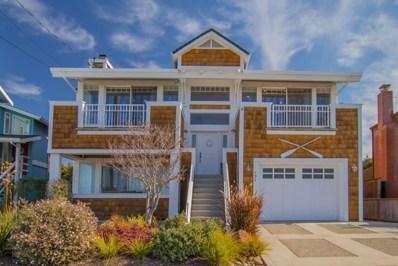 192 Seacliff Drive, Aptos, CA 95003 - MLS#: ML81694094