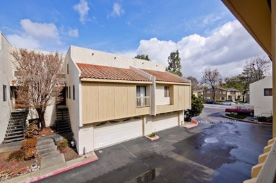 1247 Henderson Avenue UNIT N, Sunnyvale, CA 94086 - MLS#: ML81694095