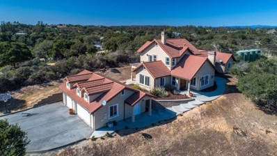 8650 Woodland Heights Court, Salinas, CA 93907 - MLS#: ML81694108