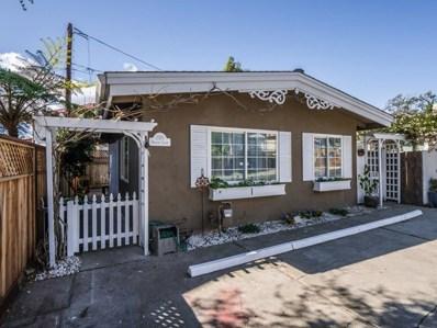 209 Treasure Island Avenue, Aptos, CA 95003 - MLS#: ML81694139