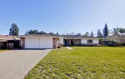 345 Alicia Way, Los Altos, CA 94022 - MLS#: ML81694143