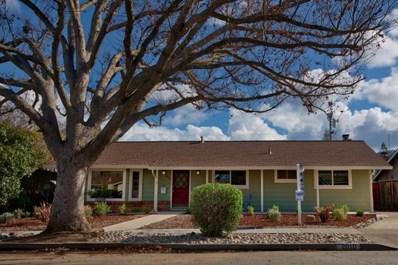 2010 Rosswood Drive, San Jose, CA 95124 - MLS#: ML81694161