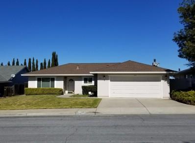 1470 El Camino De Vida, Hollister, CA 95023 - MLS#: ML81694173