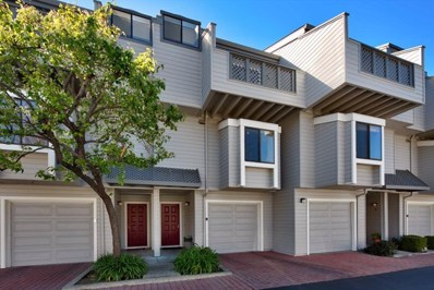 366 Sierra Vista Avenue UNIT 6, Mountain View, CA 94043 - MLS#: ML81694176