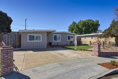 1072 Chico Court, Sunnyvale, CA 94085 - MLS#: ML81694189