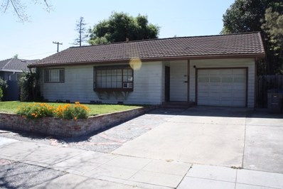 1074 Plymouth Drive, Sunnyvale, CA 94087 - MLS#: ML81694224