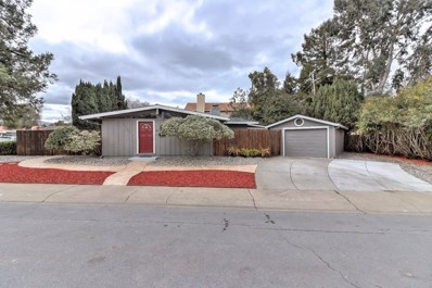 10175 Sterling Boulevard, Cupertino, CA 95014 - MLS#: ML81694233