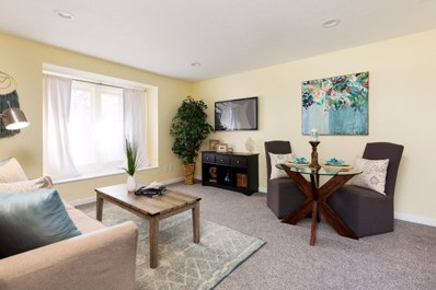 1721 Eastbrook Court UNIT B, Santa Cruz, CA 95062 - MLS#: ML81694265