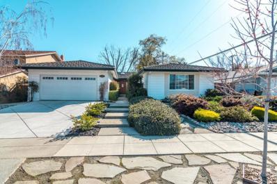 6368 Ivy Lane, San Jose, CA 95129 - MLS#: ML81694278
