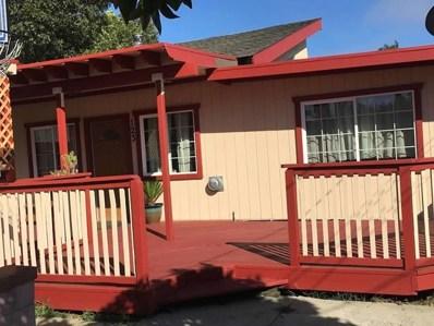 123 Landis Avenue, Outside Area (Inside Ca), CA 95019 - MLS#: ML81694280