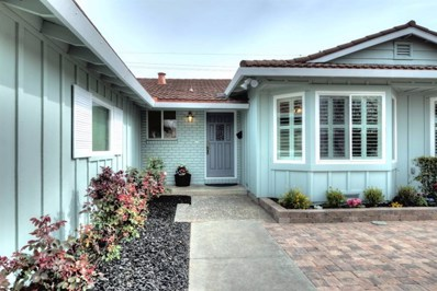 2592 Briarwood Drive, San Jose, CA 95125 - MLS#: ML81694282