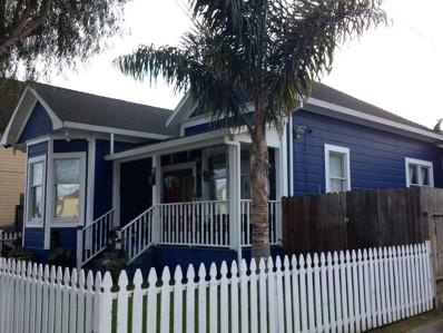 68 West Street, Salinas, CA 93901 - MLS#: ML81694302