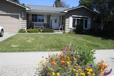 5782 Chandler Court, San Jose, CA 95123 - MLS#: ML81694308