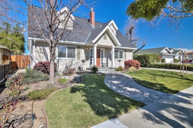 4631 Piper Drive, San Jose, CA 95129 - MLS#: ML81694334