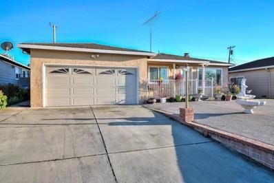1580 Amesbury Way, San Jose, CA 95127 - MLS#: ML81694349