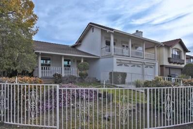 778 MacKlin Court, San Jose, CA 95133 - MLS#: ML81694351