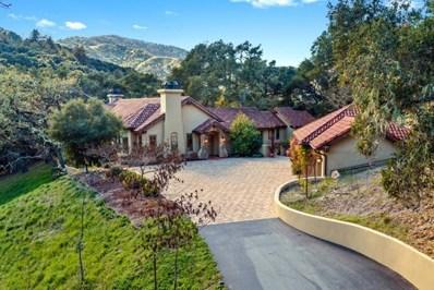59 Rancho San Carlos Road, Outside Area (Inside Ca), CA 93923 - MLS#: ML81694368