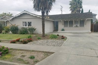 1521 Cameo Drive, San Jose, CA 95129 - MLS#: ML81694381