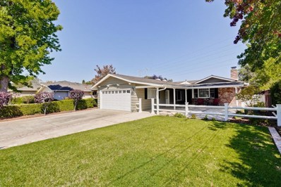 18541 Aspesi Drive, Saratoga, CA 95070 - MLS#: ML81694390