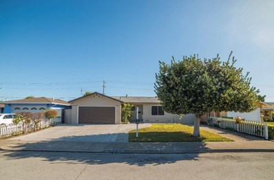 880 Keith Lane, Santa Clara, CA 95054 - MLS#: ML81694441