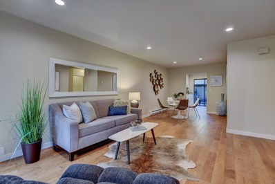 2000 Rock Street UNIT 21, Mountain View, CA 94043 - MLS#: ML81694463