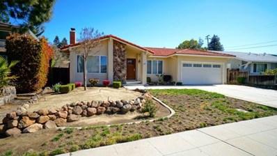 870 Quintinia Drive, Sunnyvale, CA 94086 - MLS#: ML81694472
