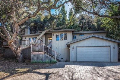 212 Punta Del Monte, Carmel Valley, CA 93924 - MLS#: ML81694492