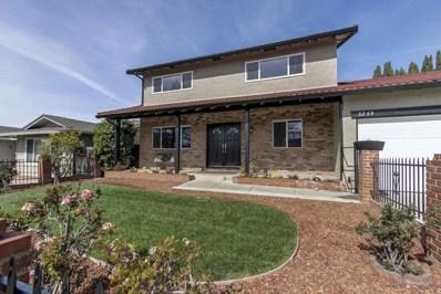 3259 Trebol Lane, San Jose, CA 95148 - MLS#: ML81694517