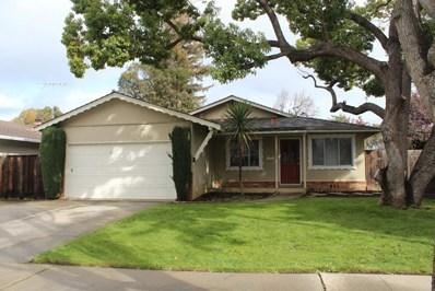 1088 Corvette Drive, San Jose, CA 95129 - MLS#: ML81694574