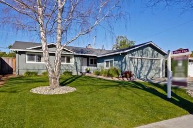 1307 Teresita Drive, San Jose, CA 95129 - MLS#: ML81694597