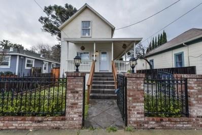 1503 Little Orchard Street, San Jose, CA 95110 - MLS#: ML81694608