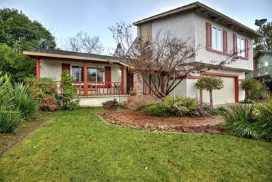 7175 Albany Place, Gilroy, CA 95020 - MLS#: ML81694620