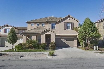 1033 Nueva Vista Avenue, Outside Area (Inside Ca), CA 95076 - MLS#: ML81694636