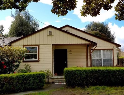 1393 Hampton Drive, Sunnyvale, CA 94087 - MLS#: ML81694696