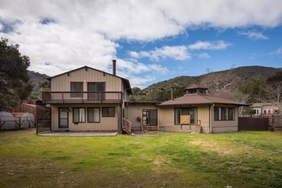 41 Garzas Road, Carmel Valley, CA 93924 - MLS#: ML81694727